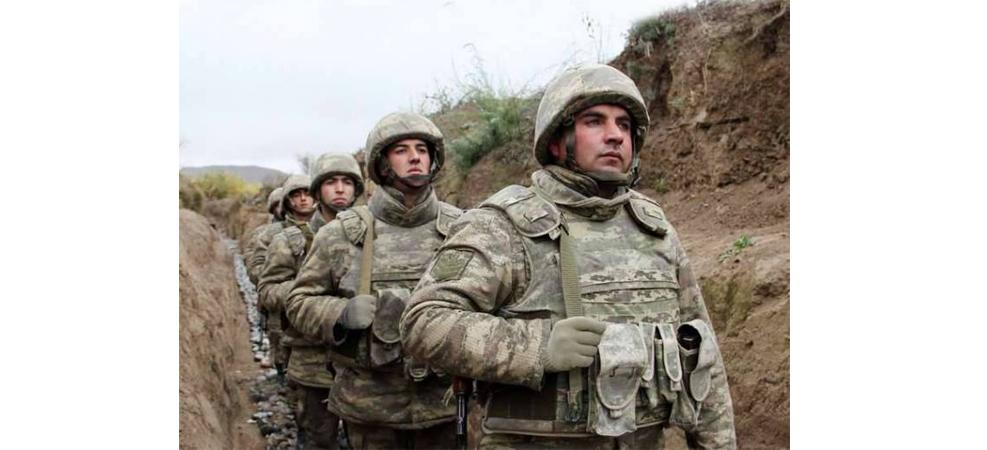 AzMİU qüdrətli Ordumuzun yanındadır